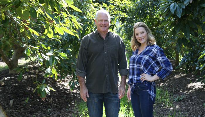 Shanley Farms, Organic Farms